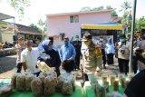 Wakil Bupati Sleman mencanangkan Sukoharjo Kampung Tangguh Nusantara
