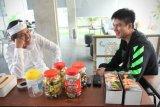 Dedi Mulyadi dan Baim Wong siap berkolaborasi dalam aksi sosial