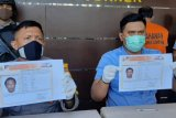 Kasus pemerkosaan anak SMA di Pantai Samota Sumbawa, polisi rilis sketsa wajah 2 terduga pelaku