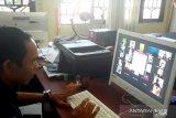 Seorang PAW PKD di Gumas dilantik secara virtual