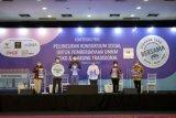 Coca-cola Amatil Indonesia dukung Gerakan Toko Bersama