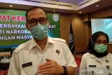 BNN Sulawesi Tenggara sebut 24 kelurahan di Kendari terpapar narkoba