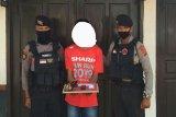 Pemuda ini nekat antar sabu ke markas polisi untuk temannya yang ditahan