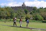 103 dari 690 tempat wisata di Jateng telah beroperasional dengan menerapkan protokol kesehatan
