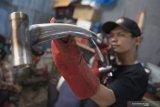 Produksi Sepeda Lipat Kreuz