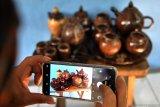 Pandemi COVID-19 dorong akselerasi pertumbuhan sektor digital di Indonesia