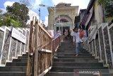 Sejumlah objek wisata di Kudus mulai buka