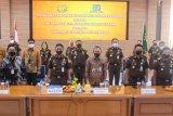 Kejati Sulawesi Utara - BRI MoU bidang PTUN
