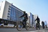 Menhub keluarkan peraturan jamin keselamatan pengguna sepeda