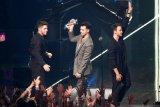 MTV Music Award 2020 akan digelar secara fisik pada akhir Agustus