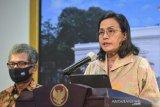 Srimulyani: Pemulihan ekonomi sangat tergantung penanganan COVID-19