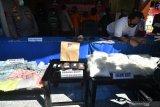 Penyelundup narkoba 25 kg terancam hukuman mati