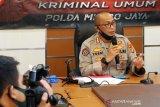 Polda Metro tidak terbitkan surat pemberitahuan aksi Persaudaraan Alumni 212