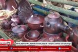 Berwisata ke Pasar Jadoel Batam di Hutan Wisata Mata Kucing