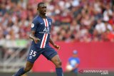 Liga Prancis -  PSG tinggal terpaut dua poin dari  pemegang puncak klasemen
