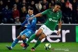 Bek muda Arsenal diizinkan habiskan musim di Saint-Etienne sebagai pemain pinjaman