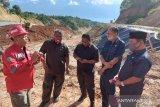 DPRD Palu  tinjau lokasi pengolahan limbah tambang emas milik CPM