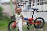 Kemenhub bantah akan kenakan pajak pada sepeda
