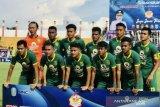 Persebaya Surabaya tidak setuju kompetisi Liga 1 dilanjutkan