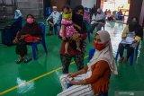 Pengawasan distribusi bansos di Pekanbaru