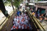 Bantuan untuk warga terdampak PSBB harus disegerakan