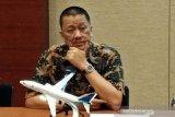 Dirut Garuda ungkap kebangkrutan maskapai nasional