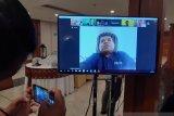 AJI Jayapura apresiasi peluncuran aplikasi pendaftaran wartawan peliput PON