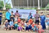 PLN salurkan bantuan CSR untuk panti asuhan di Kotamobagu