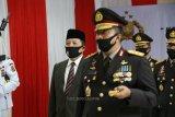 Gubernur Arinal ikuti Upacara Hari Bhayangkara Ke-74 secara virtual