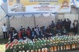 Kapolres Baubau: 80 persen angka kriminalitaskarena pengaruh minuman beralkohol
