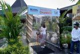 Taman Wisata Candi Prambanan dikunjungi 332 wisatawan pada hari pertama uji coba