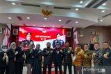 BNI Wilayah Padang tarik undian program loyalty payroll 2020 di HUT Bhayangkara ke 74