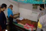 Sempat muntah, bocah 7 tahun meninggal di Waterpark Kali Palung