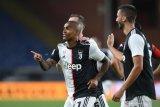 Juventus akan jual Douglas Costa karena sering cedera