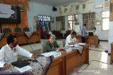 KPU Pekalongan lakukan tes cepat COVID-19 pada PPDP
