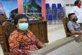 Legislator Palangka Raya apresiasi kinerja TNI-Polri jaga kamtibmas