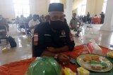 KPU Morowali Utara gelar sosialisasi PKPU 5 Tahun 2020