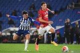 Manchester United resmi perpanjang kontrak Nemanja Matic sampai 2023