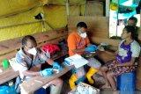 Dinkes Pegubin batasi pergerakan warga Kawe mencegah COVID-19