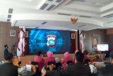 Polda Sumbar luncurkan aplikasi layanan digital saat perayaan HUT Bhayangkara ke-74