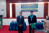 Teliti soal prolaps organ panggul, Bobby Indra Utama sandang gelar doktor ilmu Biomedik Unand