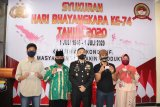 Sembilan warga Karimun dapat SIM gratis Hari Bhayangkara