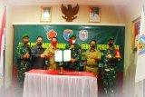 TMMD  di Murung Raya dibuka sesuai protokol kesehatan