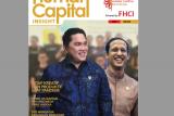 Kementerian BUMN: EMagazine Human Capital Insight jadi referensi utama SDM