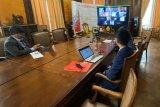 Indonesia tawarkan 41 proyek investasi infrastruktur kepada pengusaha Prancis