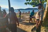 Polresta Jayapura imbau warga di lokasi wisata waspadai corona
