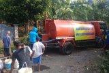 Hadapi kemarau, BPBD Cilacap siapkan 500 tangki air bersih