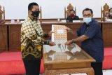 Pemkot Magelang kucurkan bantuan untuk 8 parpol Rp568 juta