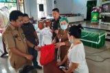 Pemprov Sulut serap beras petani Minahasa Selatan untuk bansos