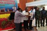 Ketua PWI dukung pendaftaran wartawan peliput PON XX Papua secara online